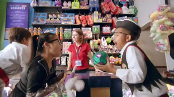Chuck E. Cheese's Chucktober TV Spot, 'Costumes' - Thumbnail 6
