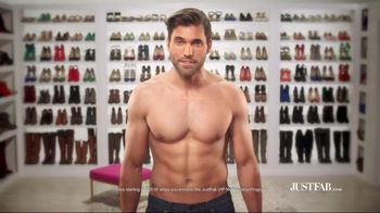 JustFab.com TV Spot, 'What's It Going to Take' - Thumbnail 6