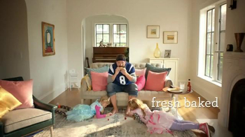 Papa Murphy's Pizza TV Spot, 'Re-Bold Your Man' - Thumbnail 8