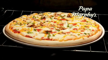 Papa Murphy's Pizza TV Spot, 'Re-Bold Your Man' - Thumbnail 4