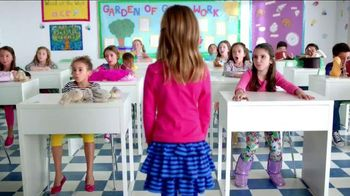 FabKids.com TV Spot, \'Show and Tell\'