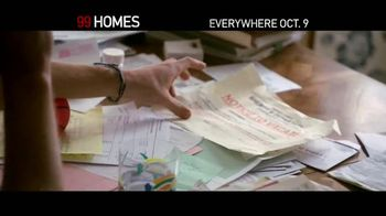 99 Homes - Alternate Trailer 2
