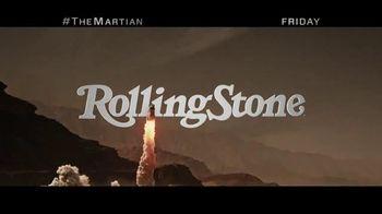 The Martian - Alternate Trailer 27