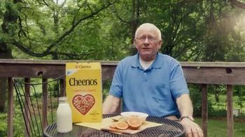 Cheerios TV Spot, 'Phil & Buzz' - Thumbnail 3