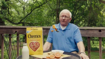 Cheerios TV Spot, 'Phil & Buzz' - Thumbnail 4