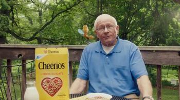 Cheerios TV Spot, 'Phil & Buzz' - Thumbnail 7