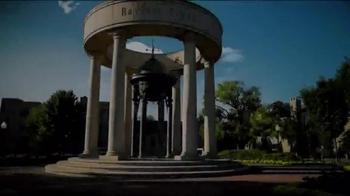 University of Tulsa TV Spot, 'Nationally Ranked' - Thumbnail 1