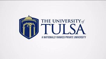 University of Tulsa TV Spot, 'Nationally Ranked' - Thumbnail 10