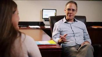 University of Tulsa TV Spot, 'Nationally Ranked' - Thumbnail 3
