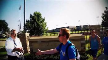 University of Tulsa TV Spot, 'Nationally Ranked' - Thumbnail 5