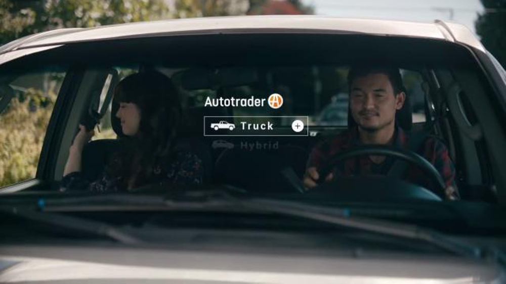 Autotrader Com Tv Commercial The Journey Song By