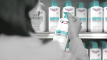 Eucerin Intensive Repair TV Spot, 'Triple-Action Formula' - Thumbnail 3