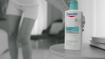 Eucerin Intensive Repair TV Spot, 'Triple-Action Formula' - Thumbnail 8