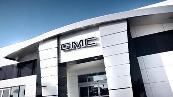 GMC Certified Service TV Spot, 'A Professional Grade Surprise' - Thumbnail 1