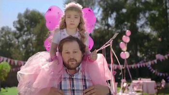 Rid-X TV Spot, 'Garden Party'