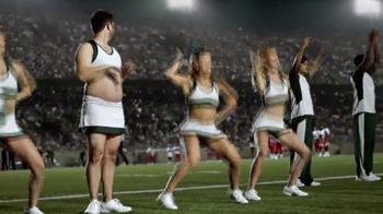 XFINITY X1 TV Spot, 'College Football Cheerleaders' - Thumbnail 2