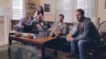 XFINITY X1 TV Spot, 'College Football Cheerleaders' - Thumbnail 3