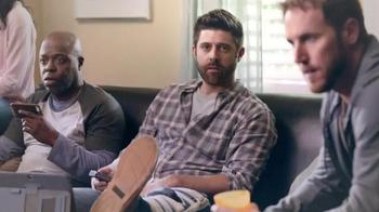 XFINITY X1 TV Spot, 'College Football Cheerleaders' - Thumbnail 4