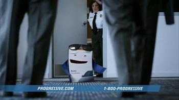 Progressive TV Spot, 'No Fly Box' - Thumbnail 10