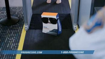 Progressive TV Spot, 'No Fly Box' - Thumbnail 3