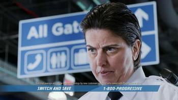 Progressive TV Spot, 'No Fly Box' - Thumbnail 6
