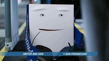 Progressive TV Spot, 'No Fly Box' - Thumbnail 7
