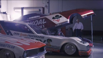 AAA Insurance NHRA Midwest Nationals TV Spot, 'I Am the Champ' - 6 commercial airings