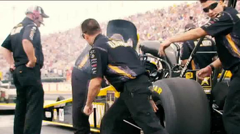 AAA Insurance NHRA Midwest Nationals TV Spot, 'I Am the Champ' - Thumbnail 4