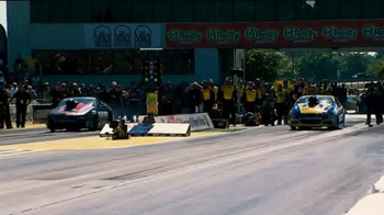 AAA Insurance NHRA Midwest Nationals TV Spot, 'I Am the Champ' - Thumbnail 6