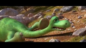 Subway TV Spot, 'Disney Pixar: The Good Dinosaur'