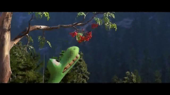 Subway TV Spot, 'Disney Pixar: The Good Dinosaur' - Thumbnail 1