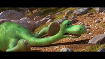 Subway TV Spot, 'Disney Pixar: The Good Dinosaur'