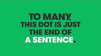 GoDaddy TV Spot, 'Dot'