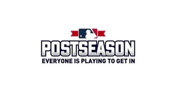 Major League Baseball TV Spot, '#THIS: Royals Poised to Make Playoff Magic' - Thumbnail 6