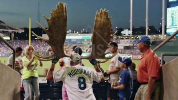 Major League Baseball TV Spot, '#THIS: Royals Poised to Make Playoff Magic' - Thumbnail 5