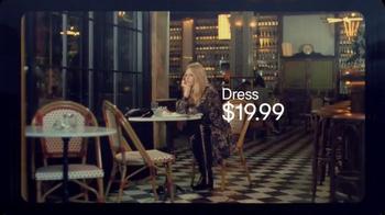 H&M TV Spot, 'Autumn 2015: Fall in Love' Featuring Anna Ewers - Thumbnail 2