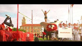 Texas Tech University TV Spot, 'This Is Texas Tech University' - Thumbnail 3