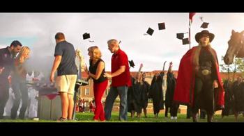 Texas Tech University TV Spot, 'This Is Texas Tech University' - Thumbnail 6