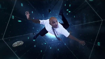 CDW TV Spot, 'Monitoring Charles Barkley in the Internet' - Thumbnail 2