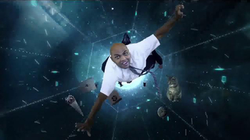 CDW TV Spot, 'Monitoring Charles Barkley in the Internet'