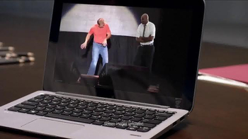 CDW TV Spot, 'Monitoring Charles Barkley in the Internet' - Thumbnail 3