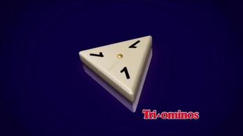 Triominos TV Spot, 'Three Sided Twist' - Thumbnail 1
