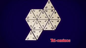 Triominos TV Spot, 'Three Sided Twist' - Thumbnail 3