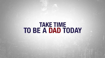 MLB Network TV Spot, 'How to Be a Major League Dad: Fatherhood Involvement' - Thumbnail 8
