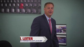 MLB Network TV Spot, 'How to Be a Major League Dad: Fatherhood Involvement' - Thumbnail 7
