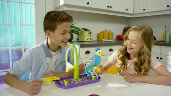 Little Live Pets Cleverkeet TV Spot, 'Disney Channel: Pet Personalities'