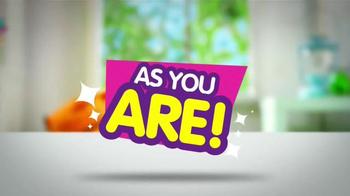 Little Live Pets Cleverkeet TV Spot, 'Disney Channel: Pet Personalities' - Thumbnail 7