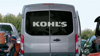 Kohl's TV Spot, 'Descuentos de otoño' [Spanish] - Thumbnail 1
