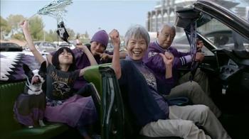Kohl's TV Spot, 'Descuentos de otoño' [Spanish] - 8 commercial airings