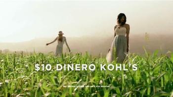 Kohl's TV Spot, 'Descuentos de otoño' [Spanish] - Thumbnail 9